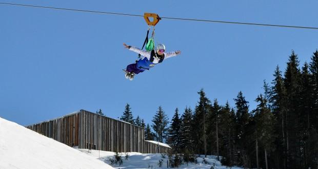 Flying Fox XXL (c) Leoganger Bergbahnen (1)