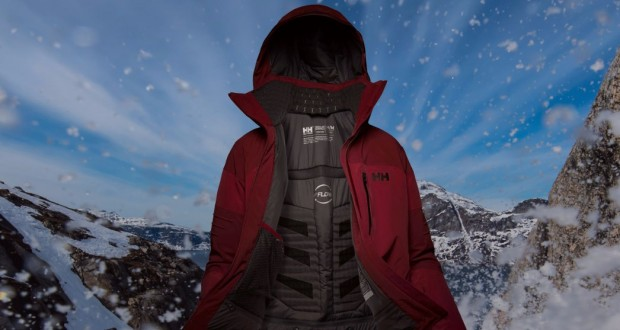 Choose like a pro with Helly Hansen