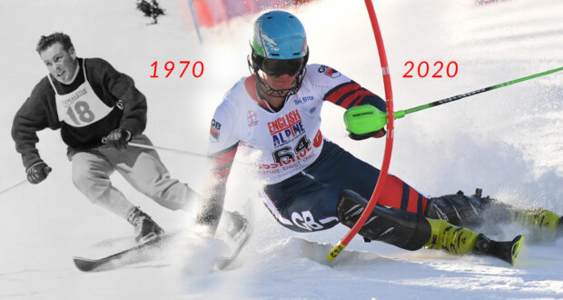 A 40 Year History with The Good Ski Guide….