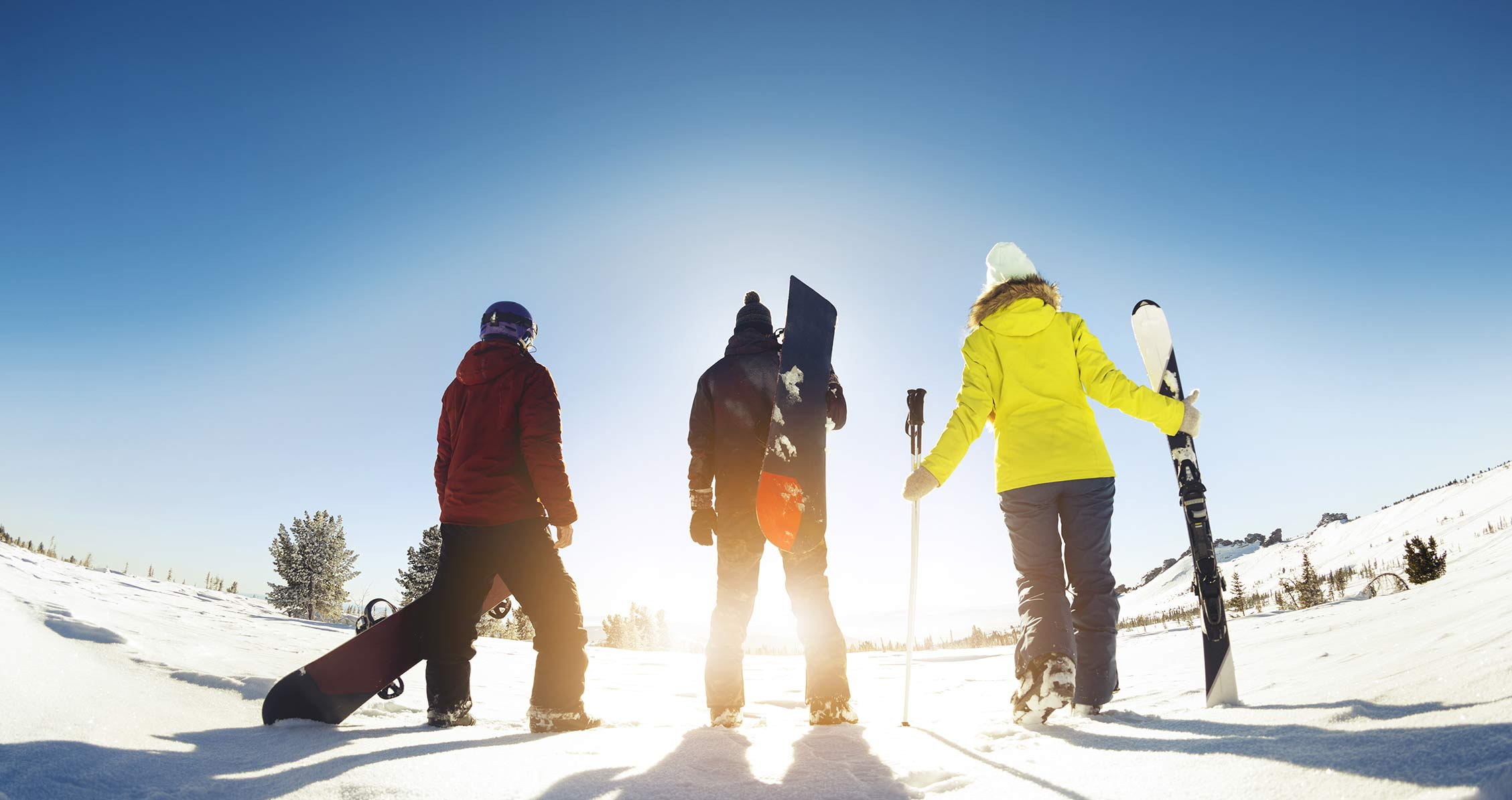 Groups-ski