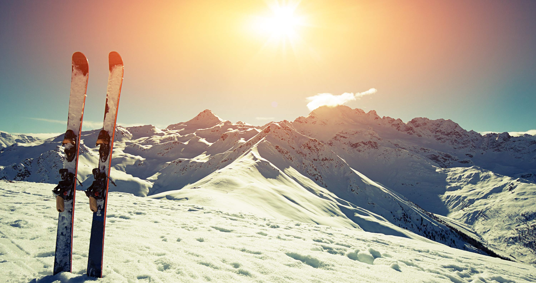 The sun shines brightly on next season